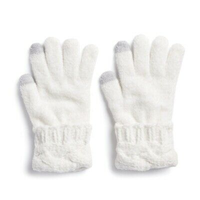 NWT Women's SONOMA Goods for Life Cable Knit Chenille Cuff Mittens Gloves