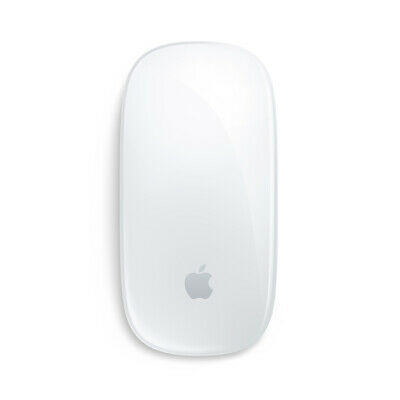 Apple Magic Mouse 2 Bluetooth Wireless Rechargeable (Without Lightning Cable)