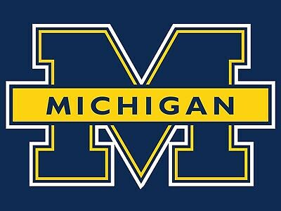 2 Tickets, Michigan Wolverines vs Notre Dame, 10/26, Great Seats on the AISLE!