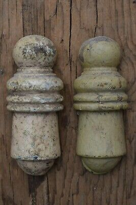 Victorian Door Escutcheons vintage reclaimed antique edwardian key hole covers