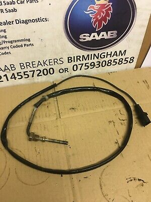 Exhaust Gas Temperature Sensor VE390076 Cambiare 059906088S Quality Replacement