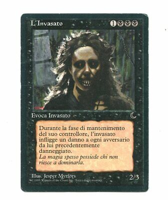 Vortice di Mana Mana Vortex Dark ITA Condition EX MTG magic