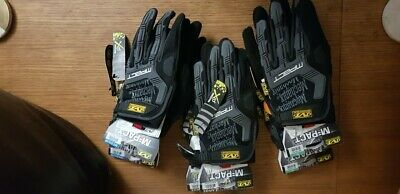 Mechanix MPact |Glove Black