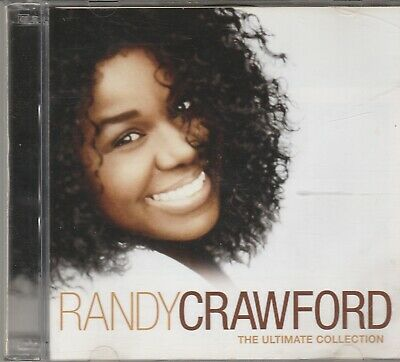 Randy Crawford – The Ultimate Collection-2 CD Album