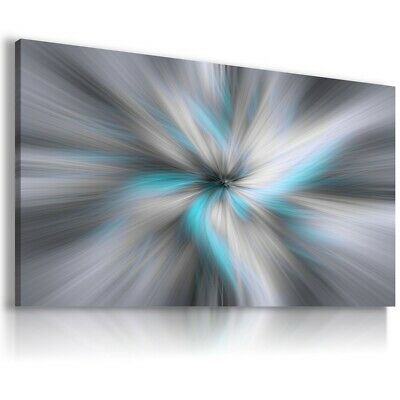 OIL PAINTING COLORFUL PRINT CANVAS WALL ART PICTURE LARGE WS167 X MATAGA .