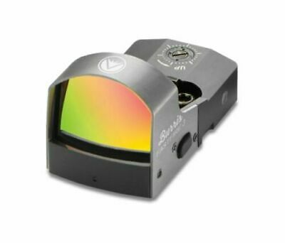 Burris Fastfire III Red Dot Reflex 3 MOA Sight, No Mount (Black) - 300235