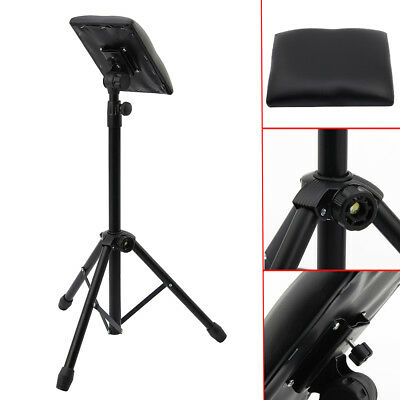 Nice Adjustable Tattoo Arm Leg Chair Portable Supply Studio Salon Tripod Stand