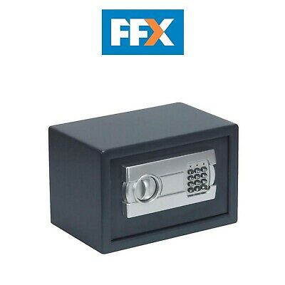 Sealey SECS00 Electronic Combination Security Safe 310 x 200 x 200mm