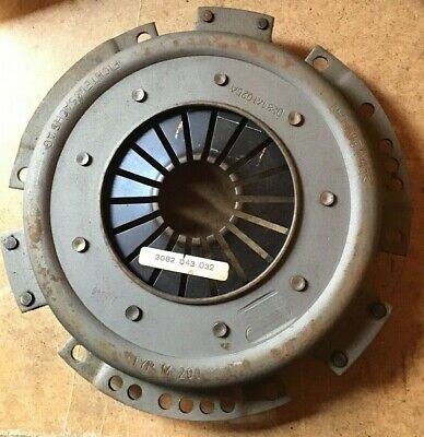 Unipart GCC564 Borg & Beck HE2844 Clutch Cover VW