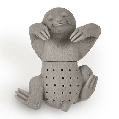 Fred Slow Brew Tea Infuser - Funny tea infuser for any tea lovers