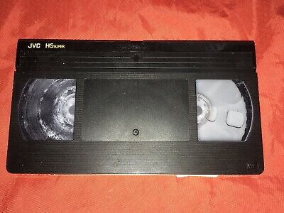 ONE Home Recording History Channel VHS 1995 #51 BLANK