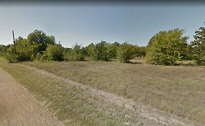 Semi-Cleared Lot!! 0.23 Acres - Tool, Texas
