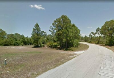 Close to the Gulf!  - 0.23 acres Lot/Land in Port Charlotte, Florida