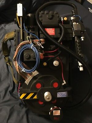 Extra Animations Cable for upgraded Spirit Proton Pack w/ LED Lights Upgrade Kit
