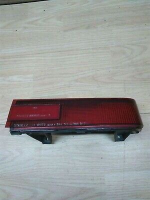 Honda GoldWing GL1500 Rear Right Top Light Housing 040-8683