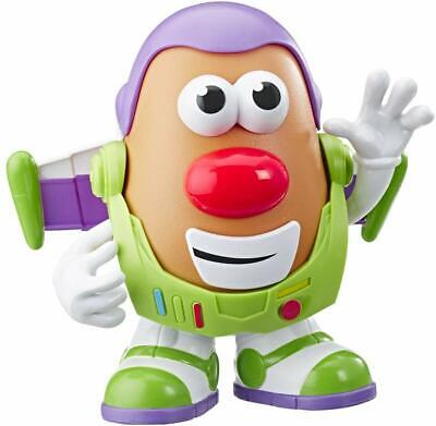 Mr. Potato Head Disney Toy Story 4 Spud Lightyear Figure Toy Kids Child Age 2+