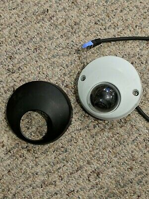 Axis  P3905 Network Dome Camera