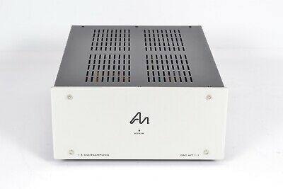 Audio Note DAC Kit 1.1 - Vacuum Tube DAC - Audiophile - AD1865
