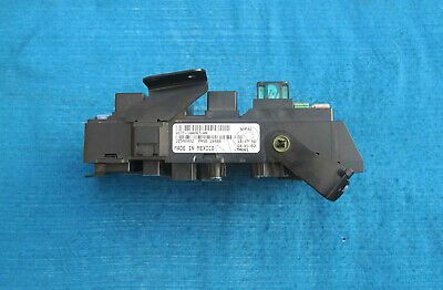 2002 2003 Ford F250 F350 Sd Excursion Under Dash Fuse Relay Box  2C7T-14A067-An