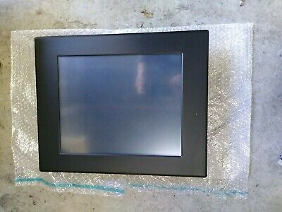 Winmate R17L500 Touchscreen With Power Supply