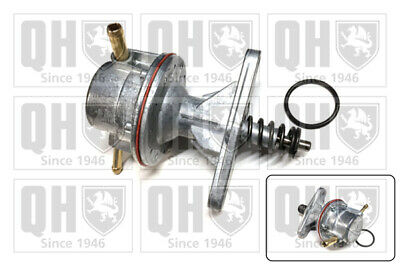 VW POLO 1.0 Fuel Pump 81 to 86 GL QH 052127025J VOLKSWAGEN Quality Replacement