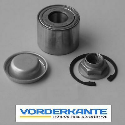 Wheel Bearing Kit VWK207 Vorderkante 374883 Genuine Top Quality Replacement New