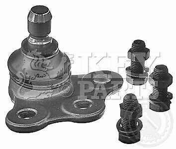 OPEL CORSA C 1.7D Ball Joint Lower 2000 on Suspension KeyParts 0352803 09196394
