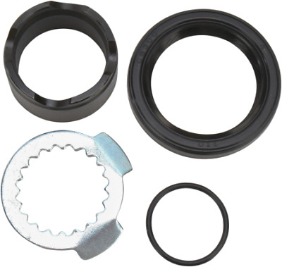 New Countershaft Counter Shaft Seal Bushing Kit For 87-04 Yamaha YZ125 YZ 125
