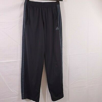 Adidas Performance Essentials  Climalite Womens Joggers Athletic Workout Pants