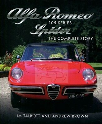 1985 ALFA ROMEO GRADUATE SPIDER 85 COLOR CODED CHASSIS WIRING DIAGRAM 85BK2P