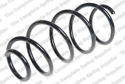 VW VOLKSWAGEN POLO 1.2 1.4 1.6 Front Suspension OEM Coil Spring Pair
