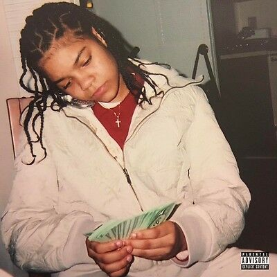 Young M.A Herstory EP 2017 Official Sealed Mixtape Album CD NEW YORK Brooklyn