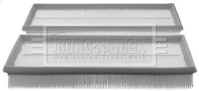 MERCEDES Air Filter B/&B 2730940204 Genuine Top Quality Replacement New