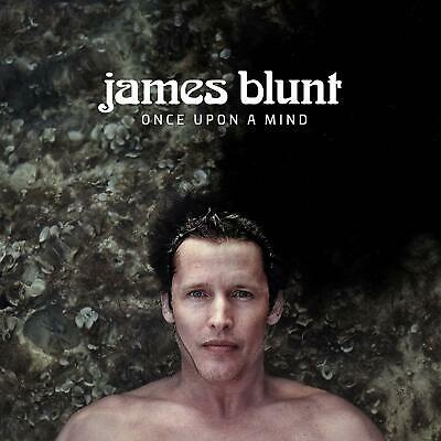 James Blunt Once Upon A Mind CD Nuovo Sigillato