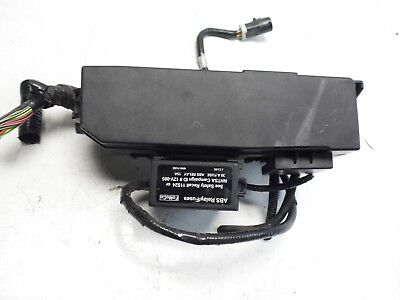 OEM 01-04 Ford Escape Under-Hood Primary Fusebox w ABS Relay Recall Update