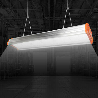 LED Linear High Bay Light 150W/200W/250W Commercial Warehouse Industrial Lamp UK