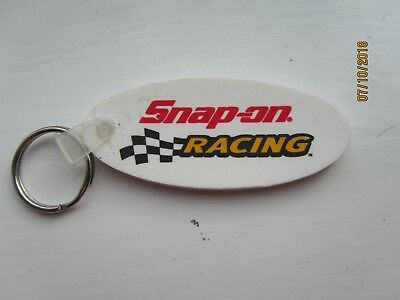 SNAP ON TOOLS RACING MECHANIC DIAGNOSTIC Lanyard Neck Strap Keyring badge logo