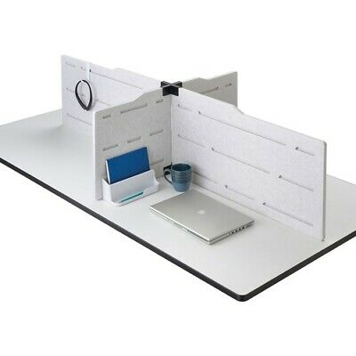 Safco Hideout Privacy Panel Accessory Kit