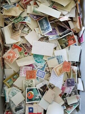 Worldwide U.s. And Foreign Stamp Lot Of 300+