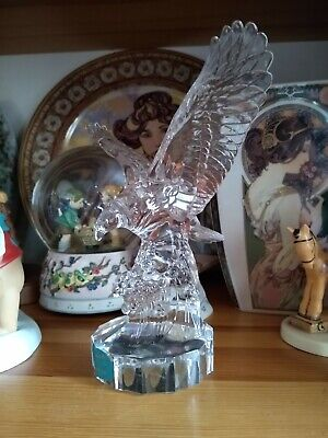 Goebel Seeadler KL Sea Eagle Crystal