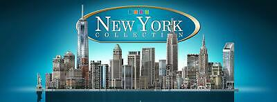 Puzzle Wrebbit 3D 3575 Teile - 3D Puzzle - Full New York Collection (55284)