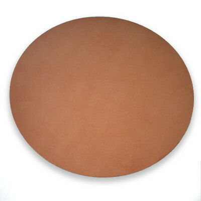 Copper Disc - Strength 1mm Cu-Dhp Copper Washer Copper Tubes Disc Round
