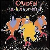 Queen - A Kind of Magic (2011 Remaster)  CD  NEW/SEALED  SPEEDYPOST