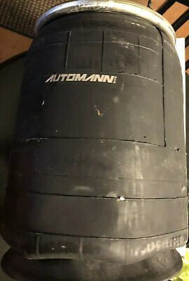 NOS Automann Air Bag Air Suspension 1DK 23P-9921
