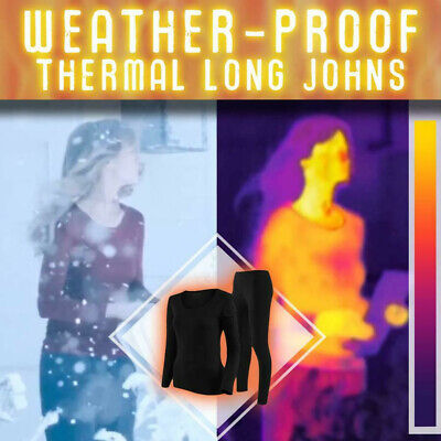 Seamless Elastic Thermal Inner Wear [-70%OFF TODAY]