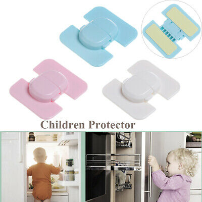 Measures Children Protector Refrigerator Lock Baby Safety Locks Kids Security