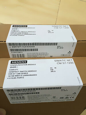 1PC Brand NEW IN BOX Siemens 6GK7277-1AA10-0AA0