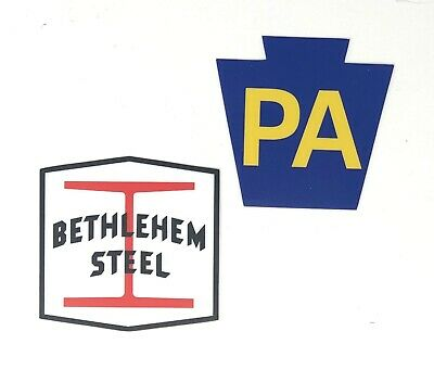 Pennsylvania Turnpike Sticker R3689 Highway Sign Road Sign