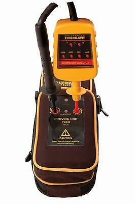 Martindale VIPDLOK150 Voltage Indicator and Proving Unit