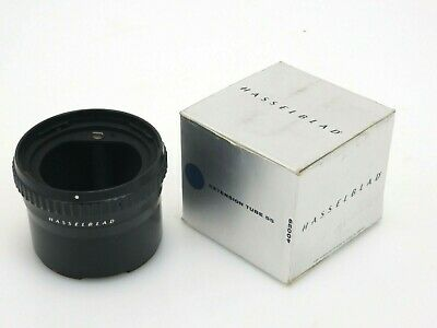 Hasselblad Extension 40029 Tube 55 in OVP Zwischenring ring st123